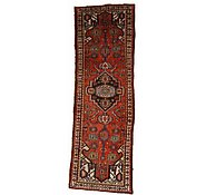 Link to 3' 3 x 9' 5 Zanjan Persian Runner Rug