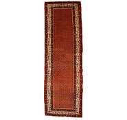 Link to 3' 4 x 10' 5 Farahan Persian Runner Rug