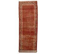 Link to 3' 7 x 12' Farahan Persian Runner Rug