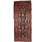 Link to 4' 4 x 10' 6 Sirjan Persian Runner Rug