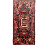 Link to 4' 3 x 8' 4 Zanjan Persian Rug