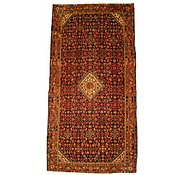 Link to 5' 3 x 9' 11 Hossainabad Persian Runner Rug