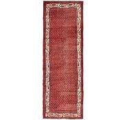 Link to 112cm x 318cm Farahan Persian Runner Rug