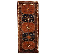 Link to 4' x 11' 6 Shiraz-Lori Persian Runner Rug