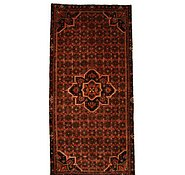 Link to 4' 8 x 9' 7 Hossainabad Persian Runner Rug