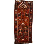 Link to 4' 2 x 12' 3 Shiraz-Lori Persian Runner Rug