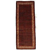 Link to 3' 10 x 9' 5 Farahan Persian Runner Rug