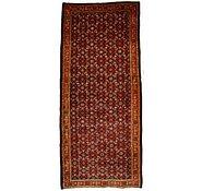 Link to 4' 5 x 10' 4 Farahan Persian Runner Rug