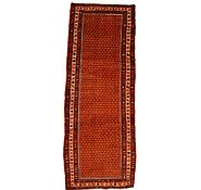 Link to 3' 10 x 10' 7 Farahan Persian Runner Rug