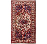 Link to 5' 7 x 9' 6 Bakhtiar Persian Rug