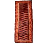 Link to 4' 4 x 10' 5 Farahan Persian Runner Rug