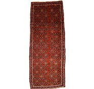 Link to 4' 3 x 10' 7 Shahrbaft Persian Runner Rug