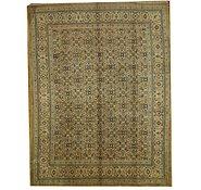 Link to 10' 3 x 13' 4 Farahan Persian Rug