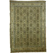 Link to 9' 5 x 13' 3 Farahan Persian Rug