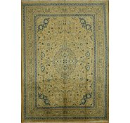 Link to 8' 10 x 11' 11 Farahan Persian Rug