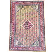Link to 9' 5 x 13' 1 Farahan Persian Rug