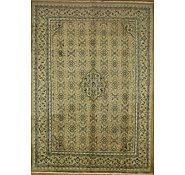 Link to 9' 6 x 13' 1 Farahan Persian Rug