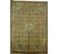 Link to 9' 9 x 13' 8 Farahan Persian Rug