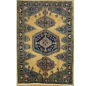 Link to 7' 1 x 10' 4 Viss Persian Rug