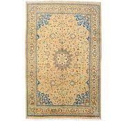 Link to 7' x 10' 10 Farahan Persian Rug