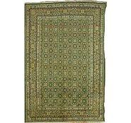 Link to 7' 1 x 10' 7 Farahan Persian Rug