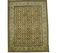 Link to 7' 9 x 10' 4 Farahan Persian Rug