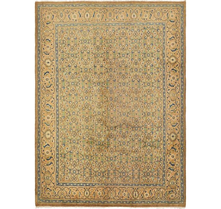 7' 8 x 10' 4 Farahan Persian Rug