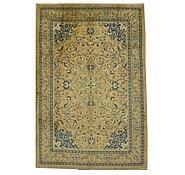 Link to 6' 9 x 9' 11 Farahan Persian Rug