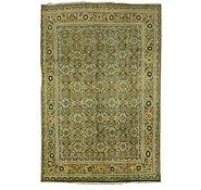 Link to 6' 10 x 10' Farahan Persian Rug