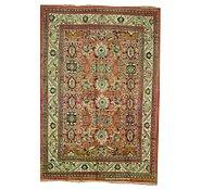 Link to 7' 3 x 10' 5 Farahan Persian Rug