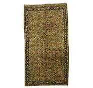 Link to 5' 4 x 10' Farahan Persian Rug