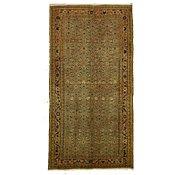 Link to 5' 4 x 10' 6 Farahan Persian Rug