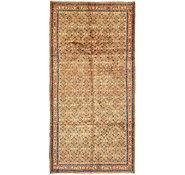 Link to 5' 4 x 10' 4 Farahan Persian Rug