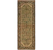 Link to 4' x 10' 10 Hossainabad Persian Runner Rug