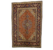 Link to 6' 2 x 9' 5 Tabriz Persian Rug