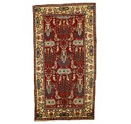 Link to 5' 9 x 10' 9 Tabriz Persian Rug