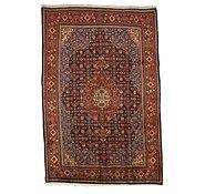 Link to 8' 2 x 12' 2 Farahan Persian Rug