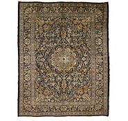 Link to 9' 11 x 12' 5 Kashmar Persian Rug