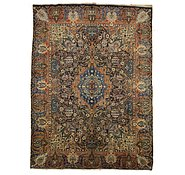 Link to 9' 5 x 12' 8 Kashmar Persian Rug