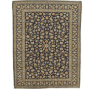 Link to 9' 10 x 12' 9 Kashan Persian Rug
