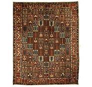 Link to 10' 8 x 13' 1 Bakhtiar Persian Rug