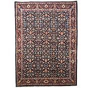 Link to 9' 11 x 13' 2 Mashad Persian Rug