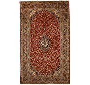 Link to 9' 10 x 16' 5 Kashan Persian Rug