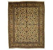 Link to 9' 10 x 12' 6 Kashmar Persian Rug
