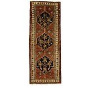 Link to 3' 9 x 9' 10 Meshkin Persian Runner Rug