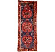 Link to 3' 8 x 9' 4 Khamseh Persian Runner Rug