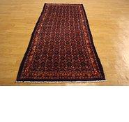 Link to 3' 6 x 9' 7 Farahan Persian Runner Rug