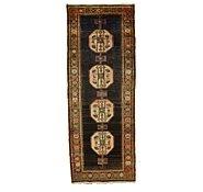 Link to 3' 5 x 9' 1 Hamedan Persian Runner Rug