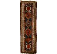 Link to 3' 3 x 10' 2 Sarab Persian Runner Rug
