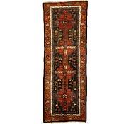 Link to 3' 5 x 9' 3 Hamedan Persian Runner Rug